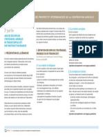 Observatoire metiers cooperation agricole - Définitions stratégiques sensibles en tension