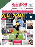 Corriere dello Sport 2 Aprile 2020
