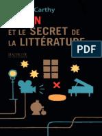 Tom+McCarthy-Tintin+et+le+secret+de+la+littérature-+Jericho
