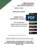 TM_9-6115-644-10 (Generator)