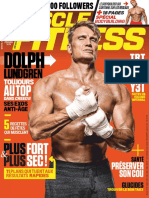 Muscle Fitness 02.01.2019