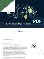 Sila-SAFe-Scrum-Master-Starter-Guide
