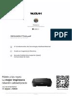 FTMA resumen