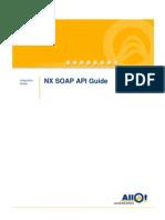 NX Soap v2b1