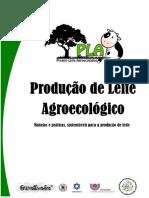 Produção de leite agroecológico - livro