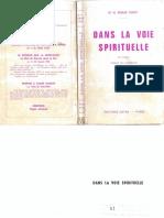 81-Dans la voie spirituelle-D. H. Emilie Cady