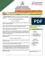 Copia de plan de sesion AEC2 PRIMARIA-(1°) 8