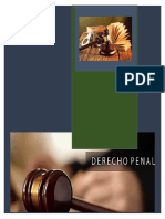 Segunda Práctica de Derecho Penal I