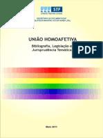 Uniao Homoafetiva STF