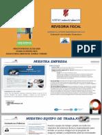 EXPOSICIÓN REVISORIA FISCAL GRUPO 1 AVANCE 2