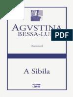 A Sibila - Agustina Bessa-Luis[1]