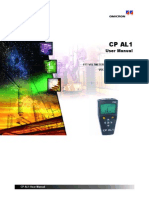 CP AL1_User_Manual
