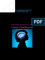 Livro Neuropsicologia e Desenvolvimento Cognitivo na Criança e Adolescente