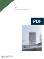 Tilia Tower Malley Rapport Du Jury