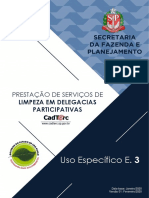 E.03 - Limpeza Delegacias Participativas 2020