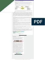 Protocollo pulizia intestinale