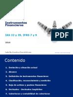 Instrumentos Financieros Carvajal
