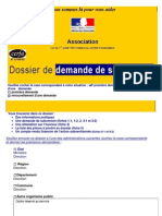 Séance 2 - Dossier CUCS
