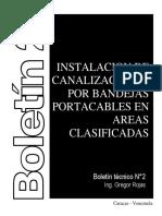 Boletín Técnico 2