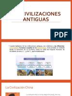 Civilizaciones de La Edad Antigua(1)