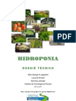 Hidroponia, Dossiê Técnico - George, Amaral e Jaishing (eBook.pt-BR)