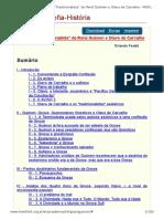 """A Gnose """"Tradicionalista"""" de René Guénon e Olavo de Carvalho - MONTFORT"""