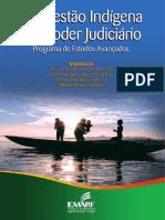 A Questão Indígena e o Poder Judiciário