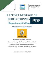 Rapport 2éme