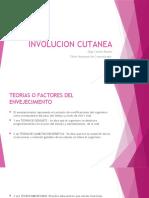 INVOLUCION CUTANEA