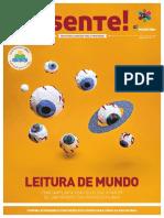 Revista Sempre Presente - LEITURA de MUNDO