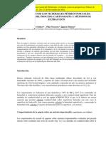 Franco, B. et al. Deterioro materiales pétreos por sales. 2002