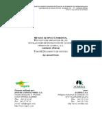 proceso de cloruro ferrico