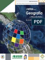 Los Retos de La Geografía en Educación Básica