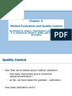2. Quality Control 1