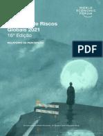 Sumario Executivo Relatorio Riscos Globais 2021
