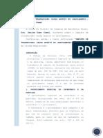 Imposto Transmissão Causa Mortis Arrolamento - Dra. Denise Damo Comel (1)