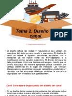 Material de Lectura Unidad 2 Diseño Del Canal.