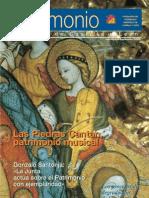 Mingarro, F. et al. Procesos degradación piedra en el P.H. 2000