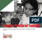Country Profile Tunisia
