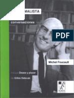 Foucault, Michel (2003) - El yo minimalista