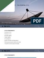 Exercícios CLP TIA Portal