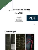 Arquitetura de Clusters