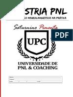 Apostila Maestria PNL online 2020