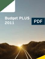 EY Budget 2011