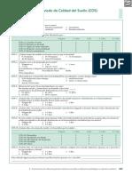 080201 Cuestionario Oviedo de Calidad Del Sueño (COS)