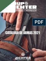 Catalogo Taurus 2021 r2