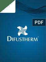 Catálogo Técnico Completo - Difustherm