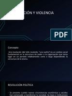 TEMA 3- REVOLUCIOìN Y VIOLENCIA