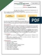 LITERATURA- EL RENACIMIENTO