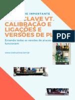 Autoclave Cristofoli Vitale - Manual Técnico